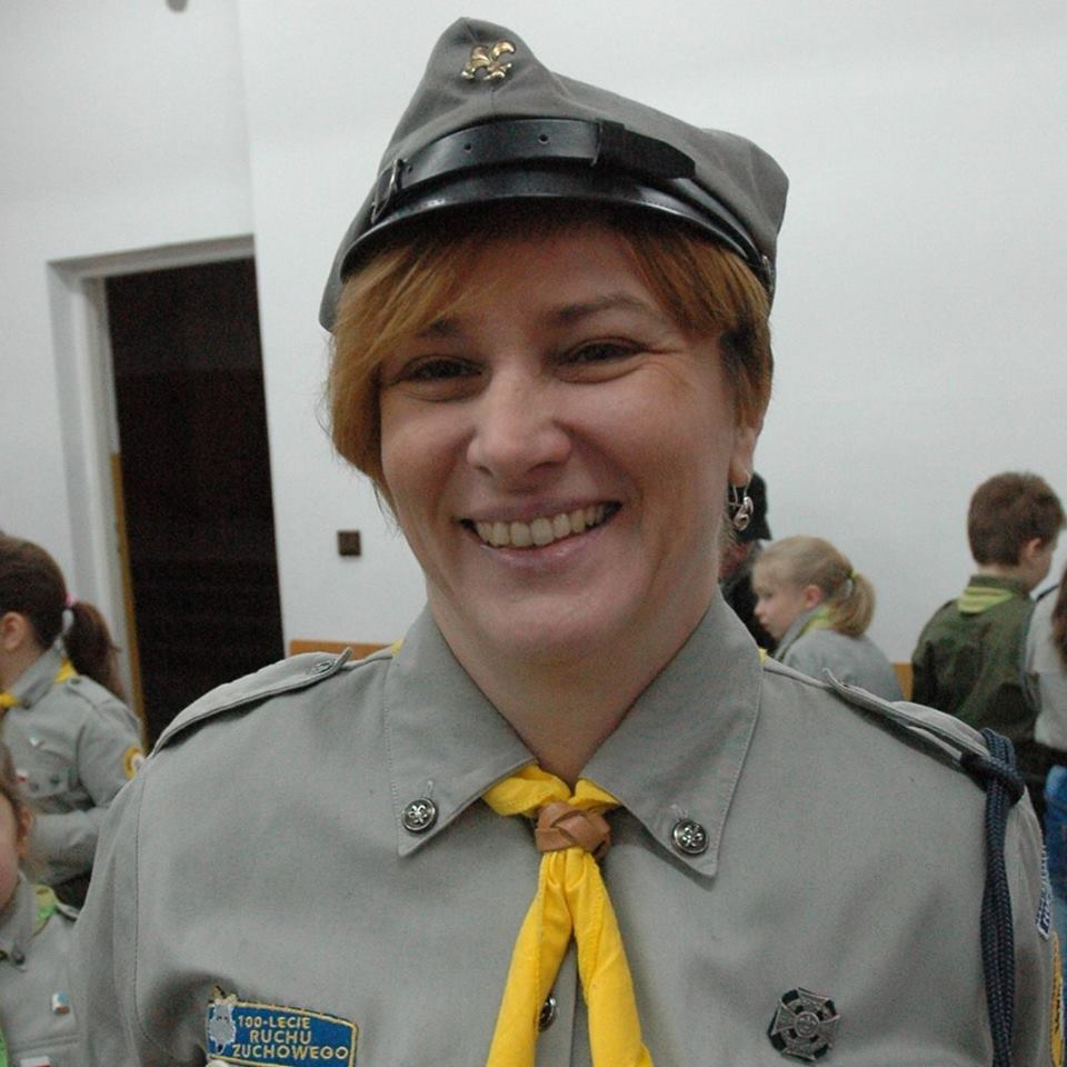 Iwona Ryndak