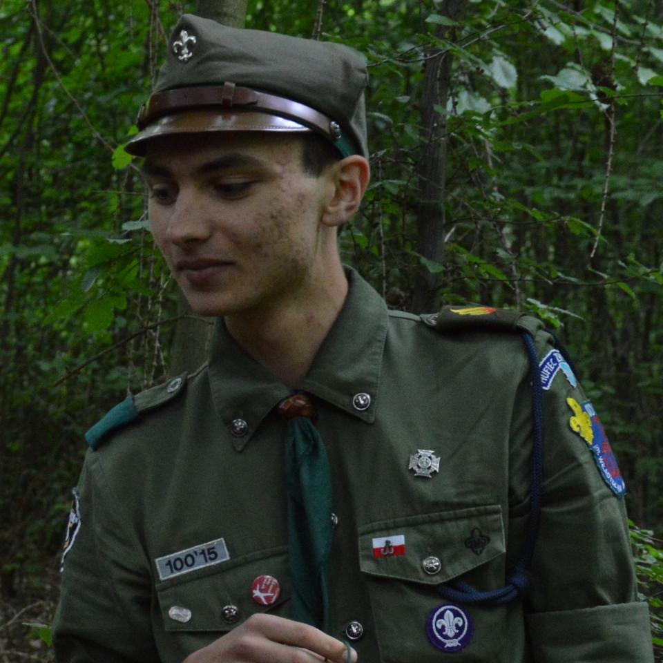 Krzysztof Ryndak