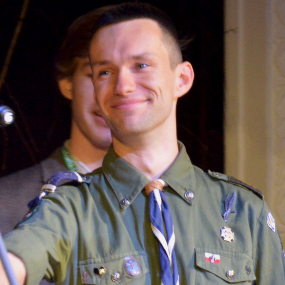 Tomasz Szudrowicz