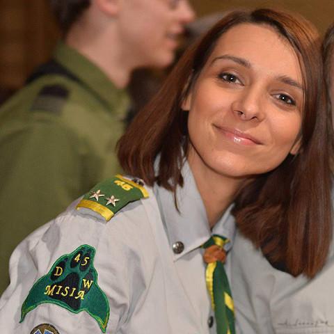 Anna Opalińska
