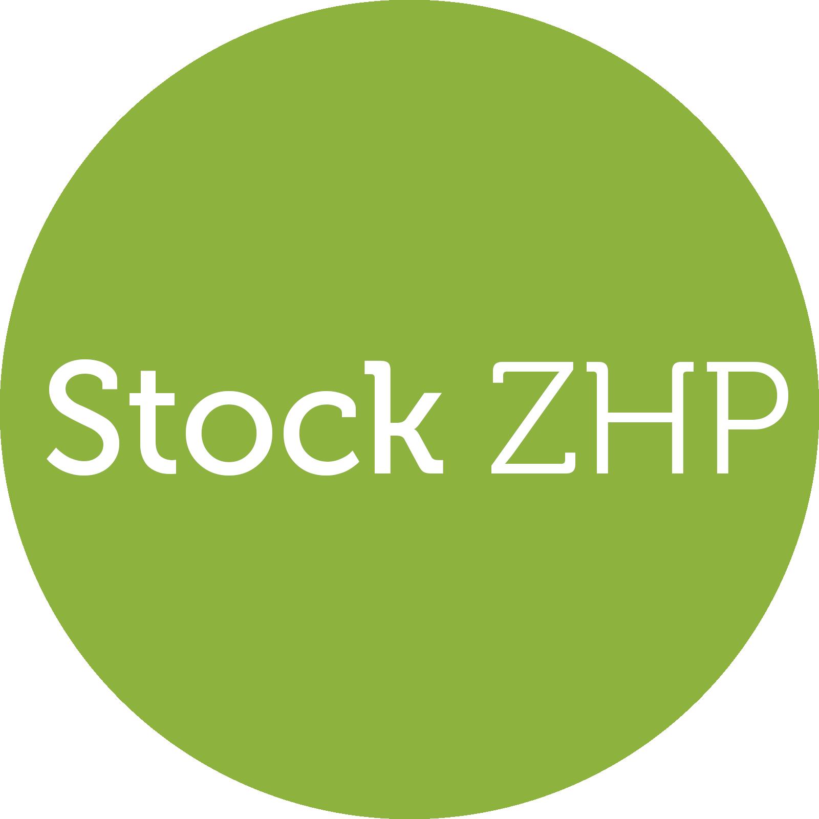 stock zhp